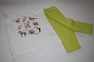 *** NEXT schönes Shirt mit Legging Gr. 116 *** - Wien, Österreich - *** NEXT schönes Shirt mit Legging Gr. 116 *** - Wien, Österreich