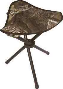 Charming Image Is Loading Tri Leg Camo Hunting Camping Hiking Stool Folding