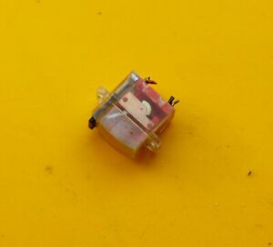 Grundig Concert Boy Radio Parts Repair Indicator Battery Level VU Meter