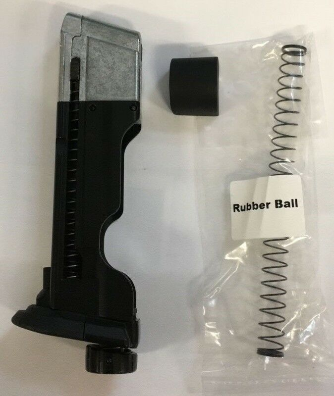 Walther PPQ M2 T4E Emergency Magazine