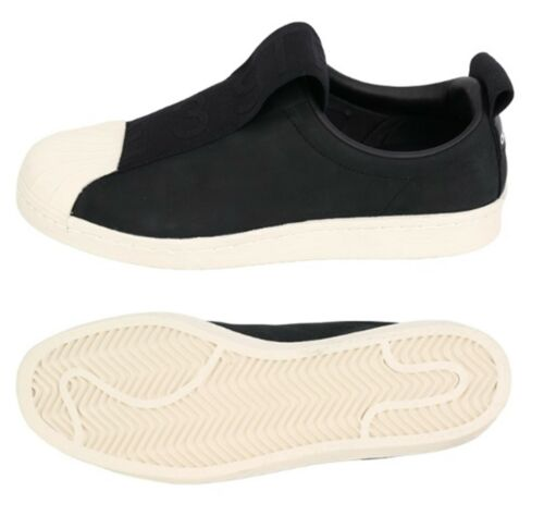 Adidas Men Originals Superstar BW3S Shoes Running Black Sneakers Shoe CQ2517 for cheap
