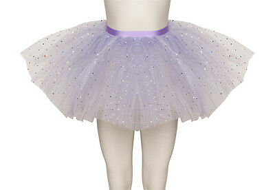 Red Sparkly Sequin Dance Ballet Tutu Skirt Childs /& Ladies Sizes By Katz