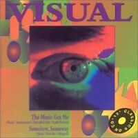 Visual - Music Got Me [new Cd] Canada - Import on sale