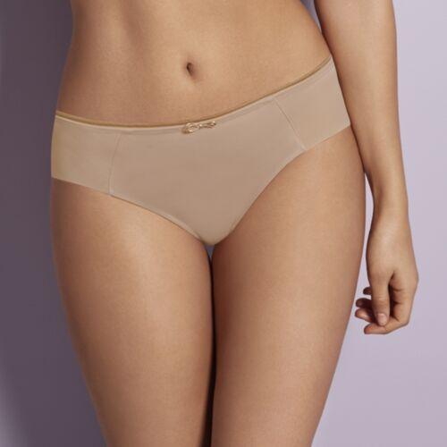 Bestform Manhattan Brief Slip Knickers Nude 02429 Curvy Plus Size Lingerie