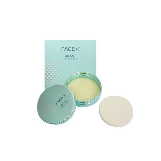 The Face Shop - Face It Oil Cut Pore Balm
