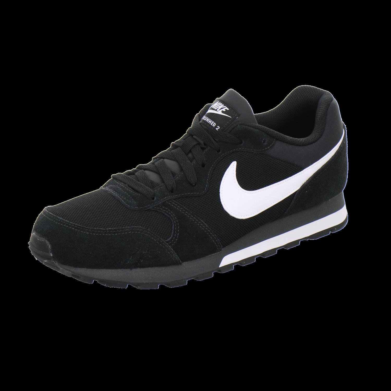 Nike MD Runner Runner MD Mesh Sneaker Herren d2bd63
