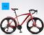 "thumbnail 4 - Road Mountain Bike/Bicycle NEW SPEED® Men/Women 24Speed 26"" Wheel Carbon Frame"