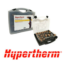 Hypertherm 851479 Powermax30 Xp Essential Handheld Consumable Kit