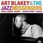 Holland 1958/Newport 1959 von Art & the Jazz Messengers Blakey (2015)