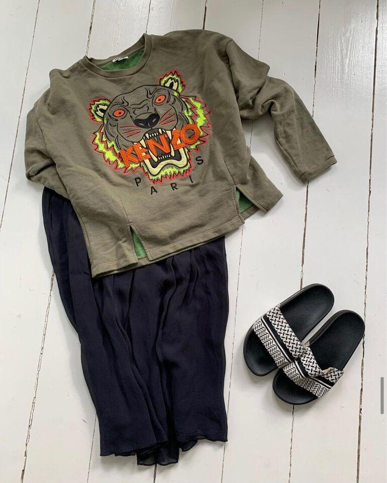 Blandet tøj, Sweatshirts, t-shirts