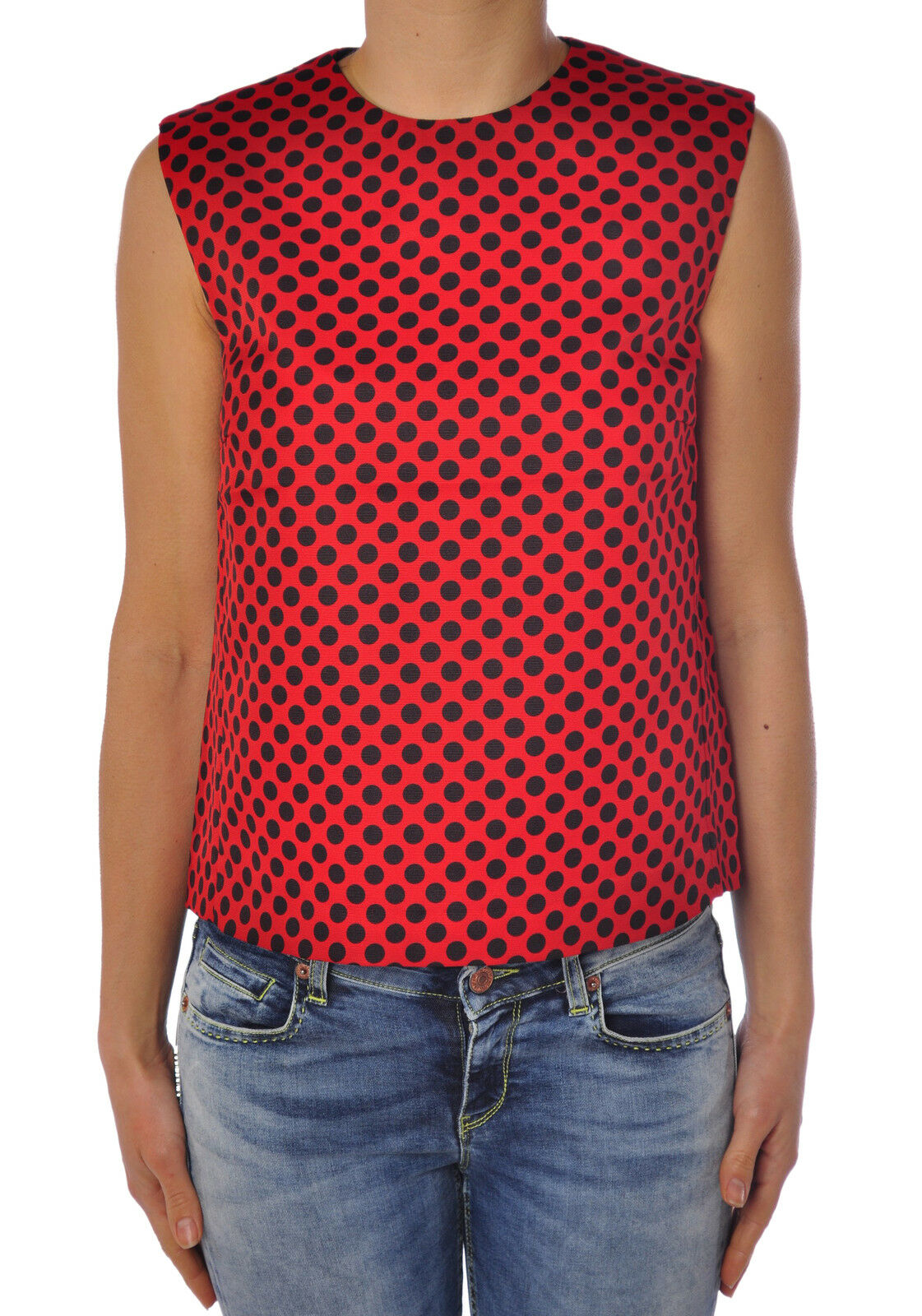 Department 5  -  Blouses - Female - S - Red - 1763219C164944