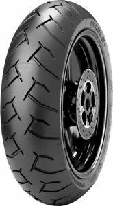 PIRELLI DIABLO 190/50ZR17 190/50R17 Rear Radial BW Motorcycle Tire 73W 190/50-17