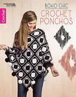 Boho Chic Crochet Ponchos by Leisure Arts Inc (Paperback, 2016)
