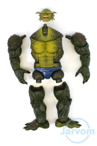 "Marvel Legends 6/"" inch Build a Figure BAF Abomination Individual Parts"