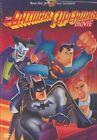 Batman Superman Movie 0085391635123 DVD Region 1 P H