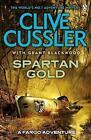 Spartan Gold by Grant Blackwood, Clive Cussler (Paperback, 2011)