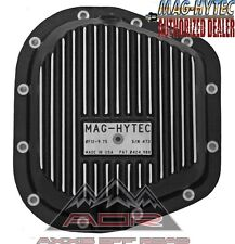 Mag Hytec 1997-2013 Ford F150 Truck & Van 12 bolt 9.75 Rear Differential Cover