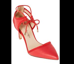 Kaleidoscope Women/'s Mid Heel Court Shoes Size 4