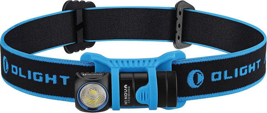 Olight H1 Nova Multifuction Light CW H1 NOVA-CW-blueE