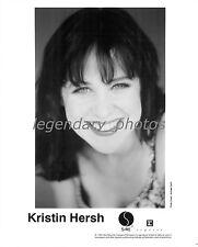 Kristen Hersh   Reprise Original Music Press Photo
