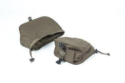 Nash Reel Pouch Reelcase Reel Case Rollentasche Tasche Bag Angeltasche Firm In Structure Other Fishing Fishing