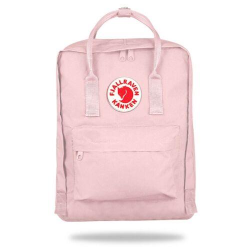 Fjallraven Kanken Backpack Sport Handbag Waterproof School Bag Outdoor Rucksack