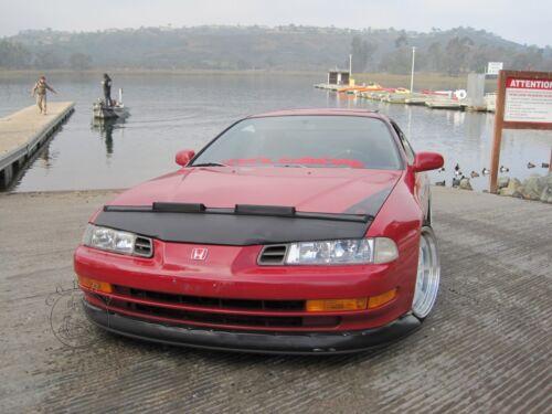 Car Bonnet Hood Bra Fits Honda Prelude 92 93 94 95 96 1992 1993 1994 1995 1996