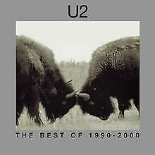 Collection-best-of-u2-the-Best-of-1990-2000-di-u2-CD-stato-bene