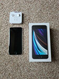 Apple iPhone SE 2 (2020) 64GB White (Unlocked) Apple ...