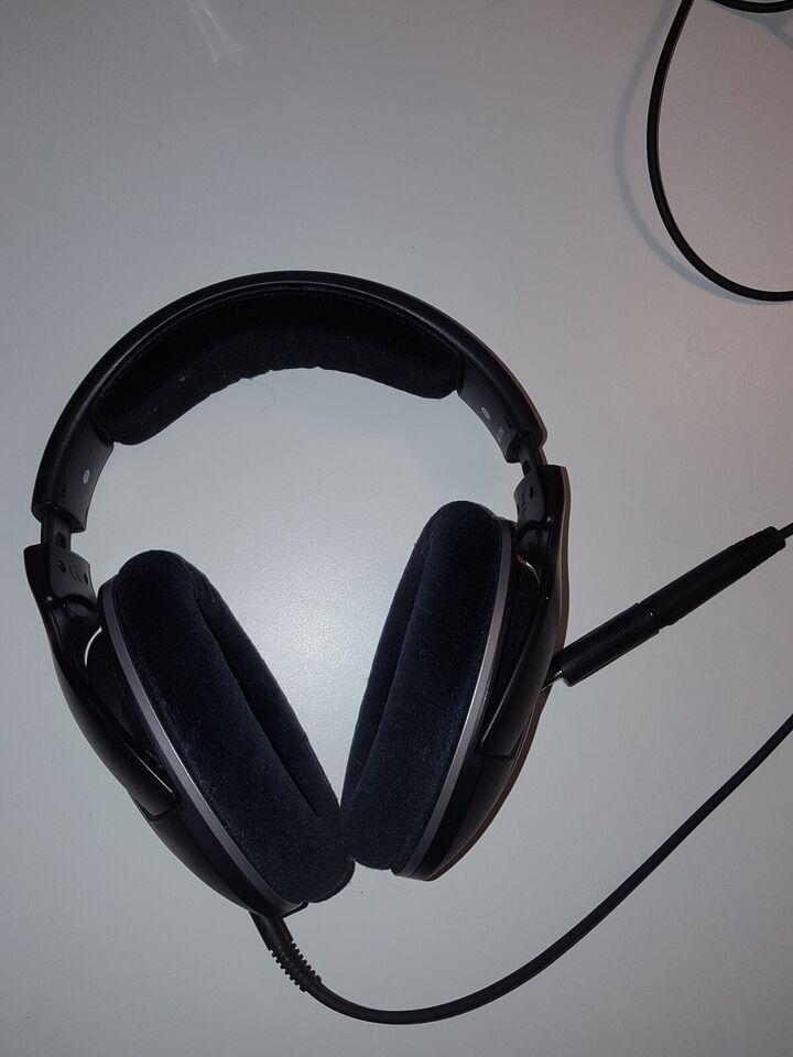 headset hovedtelefoner, Sennheiser, Sennheiser HD 559