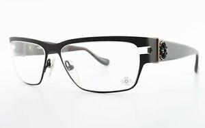 Chrome Hearts Glasses Raw Dawg MBK 56 15 135 Hollywoood Deluxe Eyewear Full Set