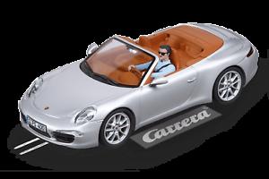 Top Tuning Carrera Digital 132 - Porsche 911 Carrera S CABRIOLET like 30773