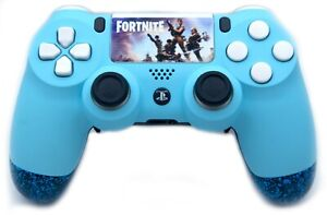 Details about Fortnite PRO Playstation 4 Custom Modded Controller exclusive  mods for Fortnite