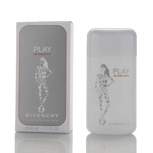 Up To 15% Off on Givenchy Play Intense EDT 3.3... | Groupon Goods | 500x500