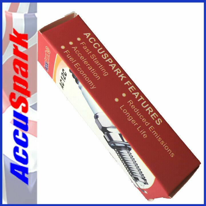 CALDA Accuspark ac12c Performance Candele Per MGB