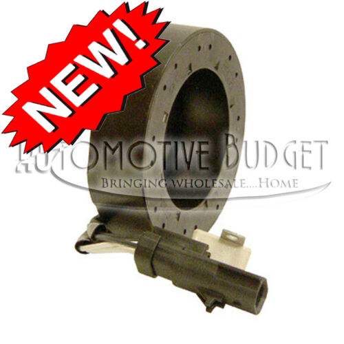 NEW A//C Compressor Coil Chrysler Town /& Country Dodge Caravan Plymouth Voyager