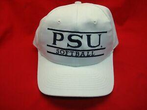 PSU-PENN-STATE-UNIVERSITY-SOFTBALL-HAT-NWOT-NICE