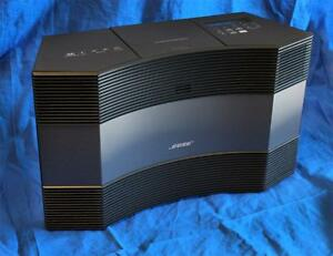 Bose-Acoustic-Wave-Music-System-CD3000-AM-FM-CD-Player-for-iPhone-iPod-Graphite