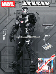 Marvel-War-Machine-Avengers-Legends-Heroes-7in-Action-Figure-Child-Collect-Toys