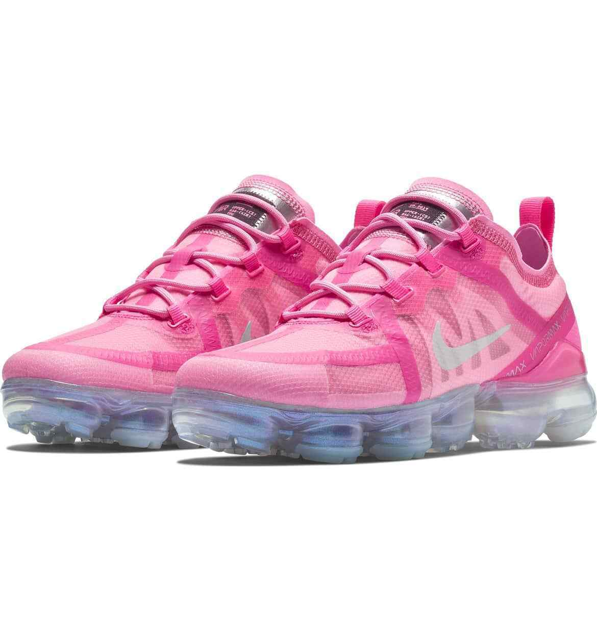 Nike Women's Air VaporMax - 2019 - New in Box - 100% Authentic