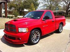 "Dodge Ram 22"" SRT10 1500 Wheel rim chrome 02 03 04 05 06 07 08 09 10 11 12 13"