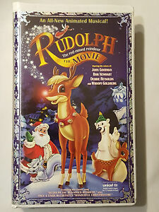 Rudolph The Red Nosed Reindeer The Movie Vhs All New Animated Musical 18713773401 Ebay,Sherwin Williams Best White Paint For Interior Walls