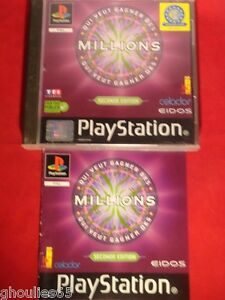 QUI-VEUT-GAGNER-DES-MILLIONS-SECONDE-EDITION-PLAYSTATION-1-PS1-PS2-PS3