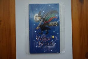The-Worst-Witch-Paperback-Book-Nestle-Cereal-Edition