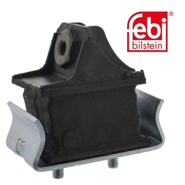 One New Febi Bilstein Engine Torque Strut Mount Lower 30143 31277998 for Volvo