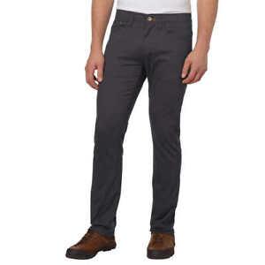 Weatherproof-Vintage-Men-039-s-5-Pocket-Twill-Pant-Choose-Size-amp-Color-H