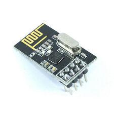 Neu 10Stk NRF24L01 + 2.4GHz Antenne HF Drahtloses Transceiver Modul für Arduino