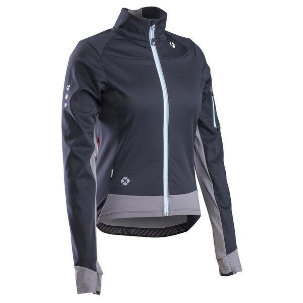 VESTE CYCLISME BONTRAGER RXL veste 180 SOFTSHELL FÉMININ veste RXL Couleur noire taille M f469a1
