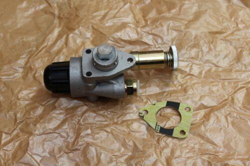 RS09 GT124 T157 Multicar M22 M24 M25 L60 IFA Diesel Pumpe Förderpumpe Fortschrit