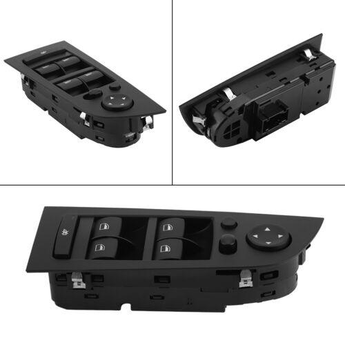 Fensterheber Schalter 61319217332 für E90 E91 318i 320i Power Master Ersetz